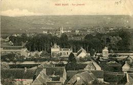 Port Mort (27) - Vue Générale Du Village - Autres Communes