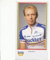 Jelle Nijdam - Cycling