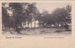 Tienen - Les Boulevards De Slecksteen - Tienen