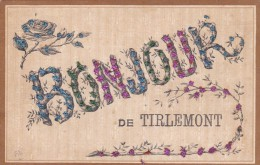 Tienen - Bonjour De Tirlemont - Tienen