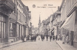 Diest - Langestraat - Diest