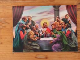 3D Postcards Jesus - Jesus