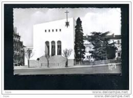 44 NANTES   Eglise Réformée - Nantes