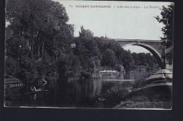 NOGENT SUR MARNE - Nogent Sur Marne