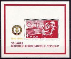 DDR Block 78 ** (B-1-179) - DDR