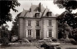 CP St Jean Aux Bois Saint Bethanie 30 Oise Vieilles Voitures Citroën - France