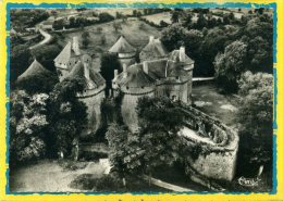 Lassay Le Chateau - Vue Sur La Barbacane. Edit Cim N° 117-92A - Lassay Les Chateaux