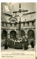 SAINTE-ANNE-D'AURAY (56) -  Calvaire Du Cloître - Sainte Anne D'Auray