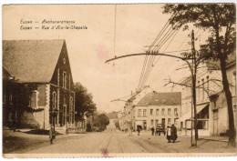 Eupen, Aachenerstrasse, Rue D'Aix La Chapelle (pk27728) - Eupen