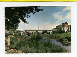 Quissac. . Le Pont.   Edit Dussol N° S3 - Quissac