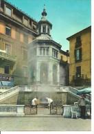 Acqui Terme (Alessandria, Piemonte) La Bollente, Sorgente Con Fontana - Alessandria