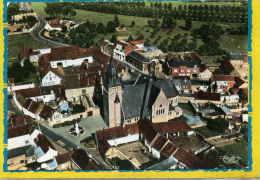 Bruyelle Vue Aerienne.  Le Centre Edit Cim N° AC27-78A - Antoing