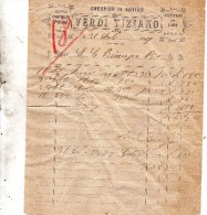 1890 CRESPINO ROVIGO - VERDI TIZIANO CALZATURE PER UOMO - Italia