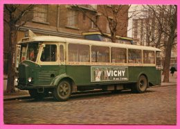 BUS PARISIEN Renault TN4H (1936) - Cartoline