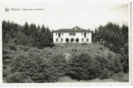 Maissin  Chateau De Le  Mamborre - Paliseul