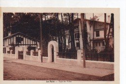 Le Pyla Type De Villas - Autres Communes