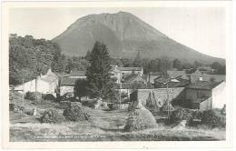 CPSM 63 - Laschamps - Au Pied Du Puy De Dôme - Ohne Zuordnung
