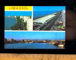 CYPRUS CHYPRE LIMASSOL - Chypre