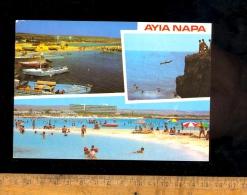 CYPRUS CHYPRE AYIA NAPA 1985 - Chypre
