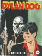 """DYLAN DOG N.118 """"IL GIOCO DEL DESTINO"""" - Dylan Dog"""