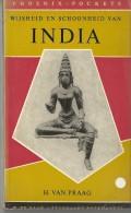 @@@ WIJSHEID EN SCHOONHEID VAN INDIA, 1962, 150 PAGES - Other