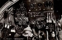 "RAF ""Mosquito"" - 1946-....: Ere Moderne"