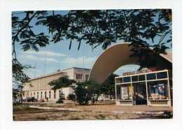 CONGO-BRAZAVILLE - POINTE-NOIRE - La Poste - Le Syndicat D´Initiative - Pointe-Noire