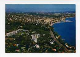 Golfe-Juan. Vue Generale Aerienne Edit Cim N° 061559981112 - France