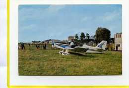 Marcq-en-Baroeul. Aerodrome De Lille Marcq.  Edit L'Europe N°N485 - Marcq En Baroeul