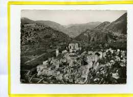 Montbrun Les Bains En Avion Au Dessus De ... Edit Lapie N° 2k - Autres Communes