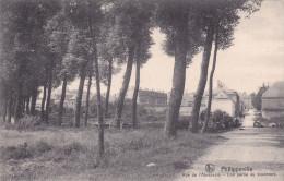 Philippeville, Rue De L´abreuvoir;  2 Scans - Philippeville