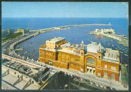 Puglia - 14) Bari Teatro Margherita - Anni 70 Viaggiata - Autres Villes