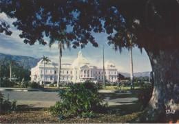 REPUBLIQUE HAITI,indépendant Depuis 1804,pays Francophone Indépendante Des Caraibes,palais - Haïti