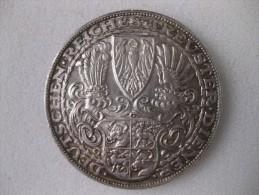 ALLEMAGNE. 5 MARK 1927 D (MUNICH .ARGENT /SILVER . SUP/XF - [ 3] 1918-1933 : Repubblica Di Weimar