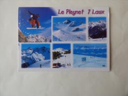 Le Pleynet 7 Laux - Unclassified