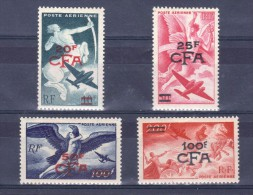 Réunion PA45/48 - Luftpost