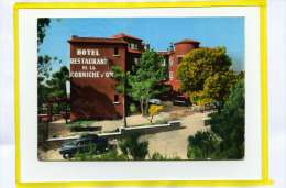 Miramar De L´Esterel Hotel De La Corniche D´Or  1970 Editions SEPT - Otros Municipios