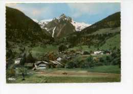 PUSSY (Savoie) - Face Au Mont Bellachat 2488 M Le Village De La Croix  Edit Cim N°6   Postée 1965 - Sonstige Gemeinden