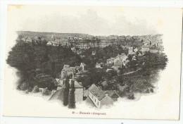 CPA  AVEYRON - 12 - Bozouls - Sonstige Gemeinden