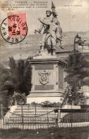 Monument Des Combattants Toulonnais - Toulon