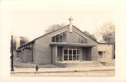 Etats-Unis -MO - Missouri > MACON Immaculate Conception Catholic Church (Eglise Religion) - Etats-Unis