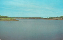 Etats-Unis -MO - Missouri > MACON City Lake (- Editions PINE 25193)  *PRIX FIXE - Etats-Unis