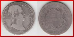 **** 5 FRANCS AN XI K BORDEAUX BONAPARTE PREMIER CONSUL - ARGENT - SILVER **** EN ACHAT IMMEDIAT !!! - J. 5 Francs