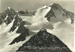 BOLZANO  Alpi Breonie  Rifugio Regina Elena   Al Bicchiere  Cima E Forcella Del Capro - Bolzano