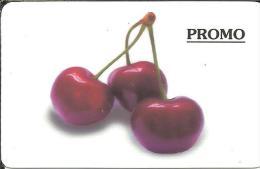 Prepaid: Cherries - Promo - Schweiz