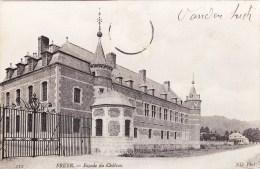 FREYR - Façade Du Château - Bélgica
