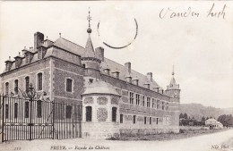 FREYR - Façade Du Château - Belgium