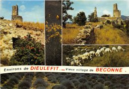 26-BECONNE-N°331-A/0233 - Autres Communes