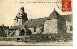 FAOUËT (56) - Eglise Du Faouët - Faouët