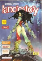 LANCIOSTORY ANNO XXVII  N° 31 - 6 AGOSTO  2001 CON INSERTO - Altri